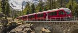 Rhätische Bahn – Diverse Aktionen