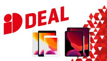 10% Rabatt auf iPad Pro, Air und Mini bei Interdiscount