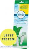 Febreze Frischesohlen – Kostenlos testen