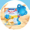 Nestlé Baby Cereals – Kostenlos testen
