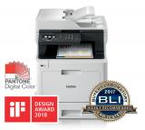 Multifunktionsdrucker Brother MFC-L8690CDW bei Daydeal für CHF 369.- +150.- Cashback + Gratis Beschriftungsgerät