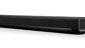 SONOS Playbar für CHF 399.- bei Digitec