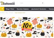 10% Rabatt bei lokoala.ch