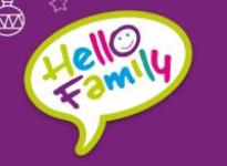 hello family