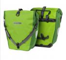 Velotaschen (x2) Ortlieb Backroller Plus (Grün) für CHF 90.70 statt CHF 140 bei Galaxus