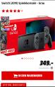Nintendo Switch V2 grau inkl. Mario Kart [ab Lager!]