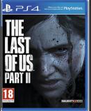 The Last of Us Part 2 (PS4) bei digitec