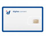 digitec Connect – 3 GB / Monat für 12 Monate Gutschein