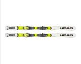Head Ski – Worldcup Rebels i.GSR inkl. Bindung