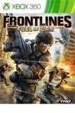 Frontlines:Fuel of War [Xbox 360 / One / Series X-S] kostenlos für Xbox Live Gold Member