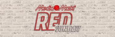 MediaMarkt Red Sunday