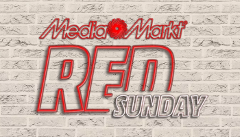 MediaMarkt Red Sunday