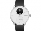 Withings ScanWatch (38mm, weiss) bei Digitec