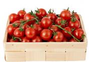 36% auf Cherry-Rispentomaten im Denner