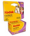 """local"" Nostalgie pur zum Tiefstpreis – Kodak Gold 200 135-24er Einzelfilm bei melectronics"