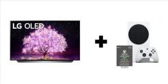 LG OLED &  XBOX Bundle bei Digitec – begrentze Verfügbarkeit