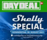 Shelly Daydeal (evtl. wie letztes Jahr?)