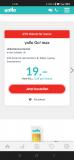 Yallo unlimitiert highspeed internet mit 5G