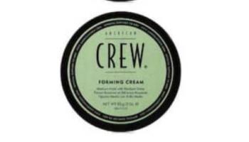 American Crew Trio Foaming Creme Haarcreme