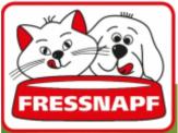 Nur heute: 20% auf das gesamte Sortiment bei Fressnapf + zusätzlich 10% NL Gutschein!