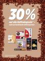 Kaffeekapseln 30% bei Denner