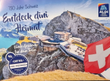 Aldi Suisse Tours: CHF 50.- Rabatt ab CHF 400.- (ab 30.07.)