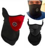 Gesichtsschutz Maske/Gesichtswärmer – mit 60% Rabatt