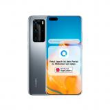 Huawei P40 Pro in Frost Silver oder Midnight Black bei MediaMarkt