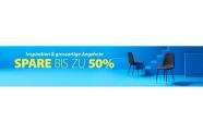 Jysk – Nordisch wohnen – bis zu 50% Sale