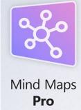 Mind Maps Pro kostenlos im Microsoft Store