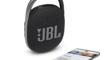JBL Clip 4 Lautsprecher bei Interdiscount