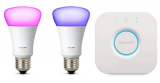 Philips Lighting White and Color Ambiance Starter Kit bei Amazon.it