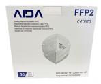 FFP2-Weekend-Deal im Aldi, 50 Stück für CHF 19.99