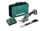 METABO Akku Strauchschere PowerMaxx SGS 12 Q bei PCHC.ch