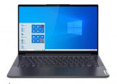 Lenovo Yoga Slim 7 (14″ FHD IPS, R7 4700U, 16/512GB, 300 Nits, 100% sRGB, 1.33kg, Alu-Gehäuse) im Lenovo Store