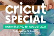 Cricut-Special bei DayDeal