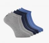 Fila 6-Pack Gr. 31-46 Socken bei Ochsner Sport