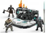 Mega Construx Game of Thrones Schlacht hinter der Mauer bei Galaxus