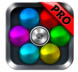Magnet Balls PRO Puzzle Spiel kostenlos im Google Play Store (Android)