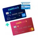 Cashback Cards (Neukunden): Gratis Kreditkarte mit 5% Cashback (bis 100 Franken) die ersten 3 Monate + 100 Franken Apple Pay Bonus