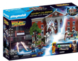 "PLAYMOBIL Adventskalender ""Back To The Future"" (70574)"
