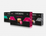 Café Royal: 20% Rabatt auf Nespresso Professional Pads
