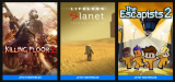 3 gratis Games im Epic Store (u.a. Killing Floor 2, Escapists 2)