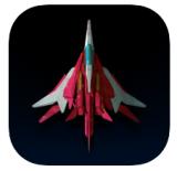 Alternoidz Space-Shooter kostenlos im AppStore (iOS)