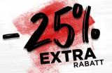 25% zusätzlich im SALE bei Eterna Businessmode