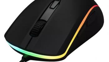 HyperX Pulsefire Surge Gaming-Maus (16'000 DPI, 3 Profile, RGB) bei MediaMarkt zum neuen Bestpreis