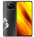 Xiaomi Poco X3 6/128GB Blue/Gray bei amazon.co.uk