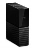 Western Digital My Book 8 TB USB 3.0 Desktop-Festplatte (mit Passwortschutz und automatischer Backup-Software) bei Amazon