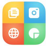 PDF it All Document Converter gratis für iOS