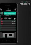 Android App Moasure – Das smarte Massband gratis